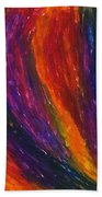 The Divine Fire Hand Towel