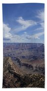 The Famous Grand Canyon Bath Towel