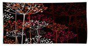 The Garden Of Your Mind 1 Hand Towel