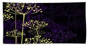 The Garden Of Your Mind 5 Hand Towel