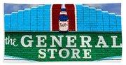 The General Store Bath Towel