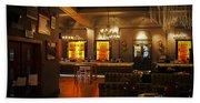 The Grand Cafe Southampton Bath Towel