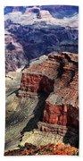 The Grand Canyon V Bath Towel