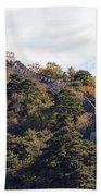 The Great Wall 632c Bath Towel