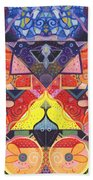 The Joy Of Design Vll Arrangement Offers And Offerings Bath Towel