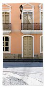 The Mistress' House - Solar Da Marquesa De Santos Bath Towel