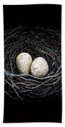The Nest Bath Towel