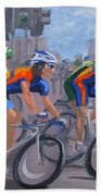 The Peloton Bath Towel