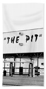 The Pit Hand Towel