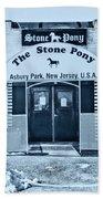 The Stone Pony Cool Bath Towel