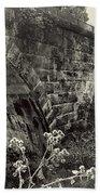 The Viaduct Bath Towel