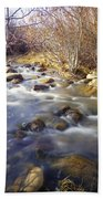 Thomas Creek Bath Towel