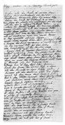 Thomas Gray: Elegy, 1750 Bath Towel