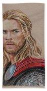 Thor Bath Towel