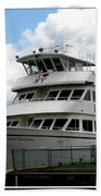 Thousand Islands Saint Lawrence Seaway Uncle Sam Boat Tours Bath Towel