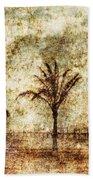 Three Palms 6-2 Bath Towel