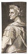 Tiberius Caesar Hand Towel