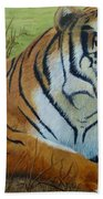 Tiger Tiger Bath Towel