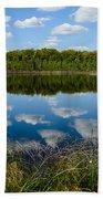 Timberland Lake Bath Towel