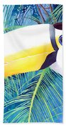 Toucan Hand Towel