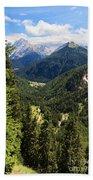 Trentino - Val Duron Bath Towel