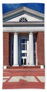 Trible Library Christopher Newport University Hand Towel