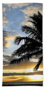 Tropical Dreams Bath Towel