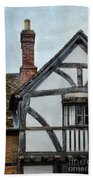 Tudor House Bath Towel