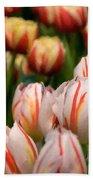 Tulips 31 Bath Towel