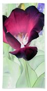 Tulips - Perfect Love - Photopower 2043 Bath Towel