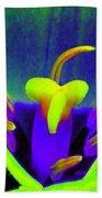 Tulips - Perfect Love - Photopower 2167 Bath Towel
