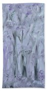 Twilight Forest Bath Towel