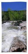 Twin Falls Austin Bath Towel