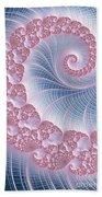 Twirly Swirl Bath Towel