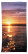 Unbelievable Sunrise Bath Towel