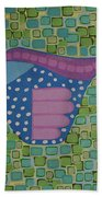 Up In The Air Bath Towel