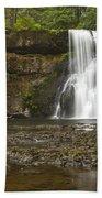 Upper North Silver Falls 1 Bath Towel