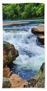 Valley Falls Bath Towel