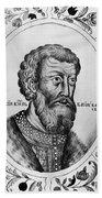 Vasily II (1415-1462) Bath Towel