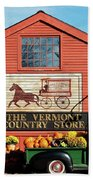 Vermont Country Store Bath Towel
