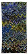 Vibrant Colors Bath Towel