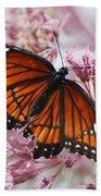 Viceroy Butterfly Bath Towel