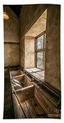 Victorian Laundry Room Bath Towel