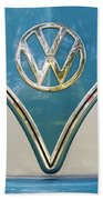 VW Bath Towel