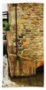 Wagner Grist Mill Bath Towel