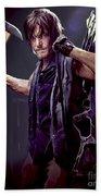 Walking Dead - Daryl Dixon Bath Towel