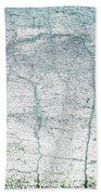 Wall Abstract 10 Bath Towel