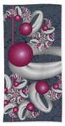 Wall Decorations Bath Towel