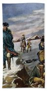 Washington: Valley Forge Bath Towel