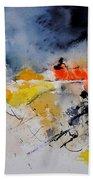 Watercolor 212132 Bath Towel